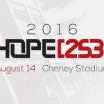 Hope 253